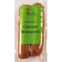 bratwurt-vegano