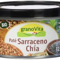 sarraceno-chia