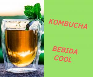 kombucha-vegana