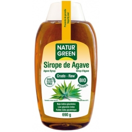 sirope-agave-naturgreen