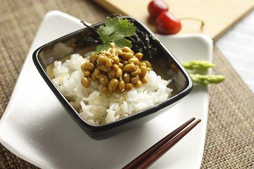 natto-comida