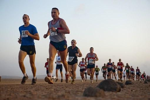 runners-veganos