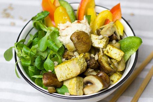 ensalada-verde-con-tofu
