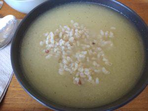 sopa-de-melon-vegana