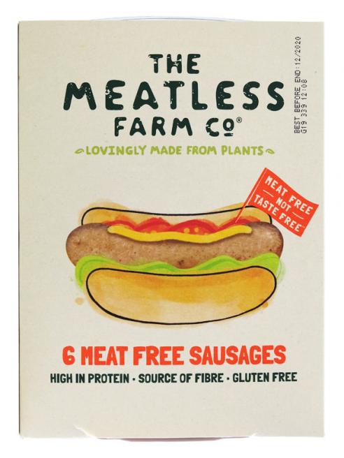 salchichas-meatless