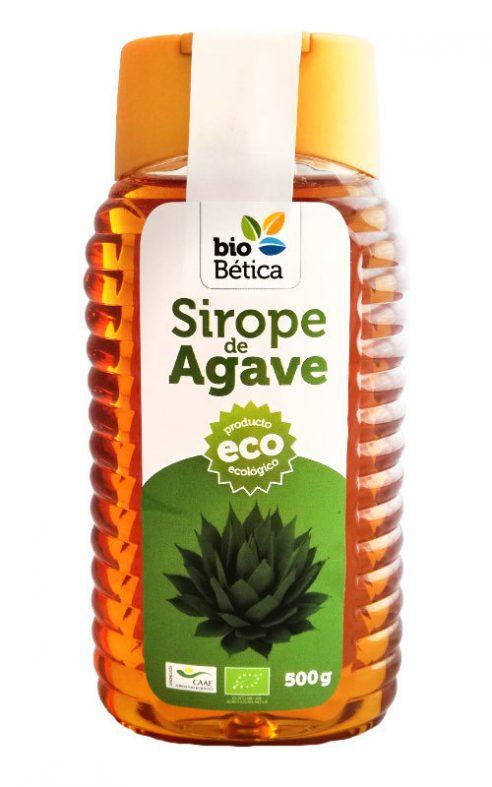 sirope-agave-comprar