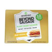 caja 10 salchichas beyond meat
