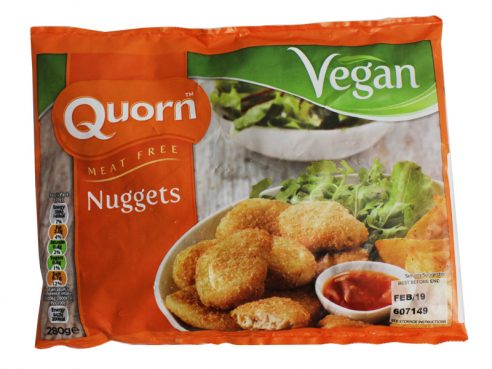 nuggets-quorn