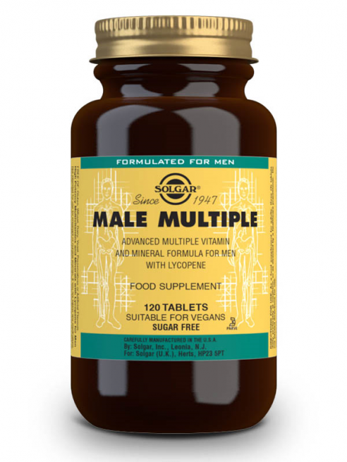 male-multiple-solgar