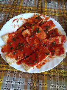 receta-tofu-tomate-albahaca