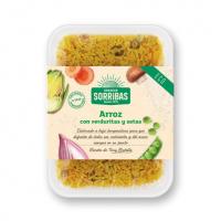 arroz-con-verduritas