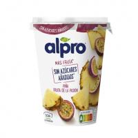 alpro-yogurt-sin-azucares-añadidos
